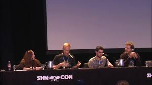 Hacking Democracy On Securing an Election (Shmoocon 2020)